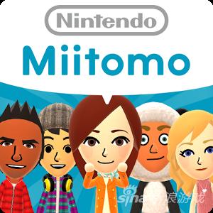 Miitomo是一款社交应用,表现并不算好