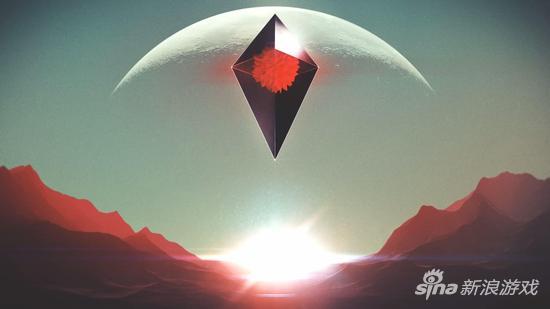 《无人深空》的宣传为这款游戏吸引了它的素质所承载不了的关注