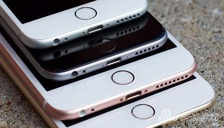 苹果7组装步骤图片