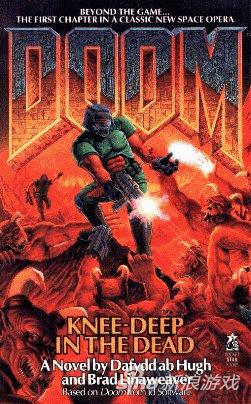 无论对于FPS还是暴力 《DOOM》都开创了一个新时代