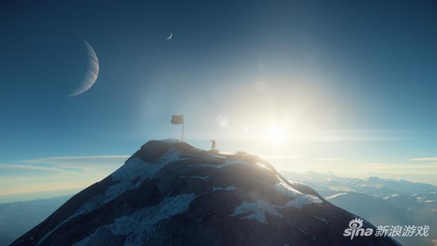《星际公民》新截图(点击查看大图)