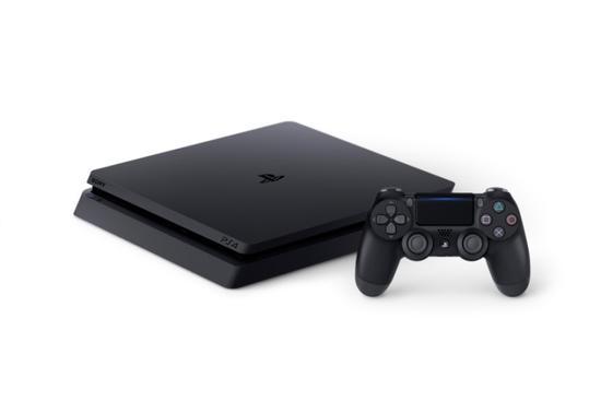 索尼国行PS4 Slim公布 售价2199起即日开启预