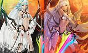《Fate/GO》英灵考古:阿提拉