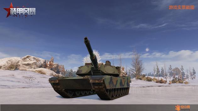 M系M1A2
