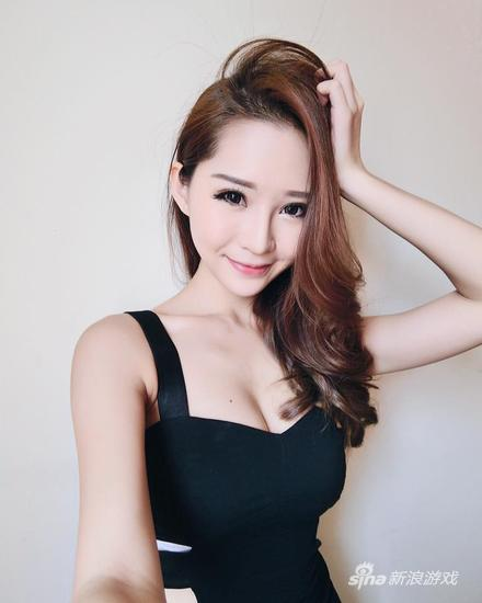 又瘦又胸超美女马来西亚福利泳装晒玩家性感杨盼盼照片性感图片