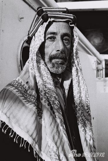 阿拉伯大酋长胡赛因