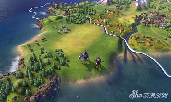 《文明6》获IGN评 9.4分