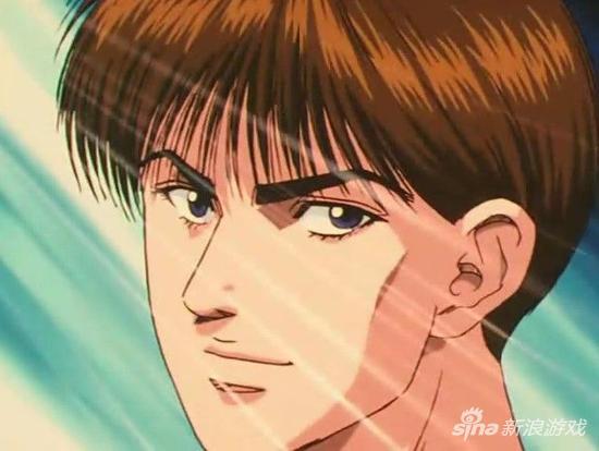 《灌篮高手》十大最强球员评选 第一名竟是他