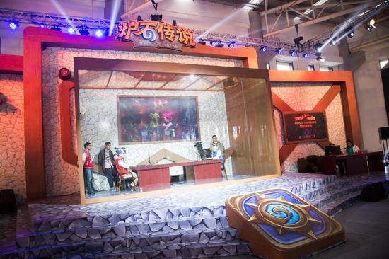 电竞正在已超传统体育中国电竞观众a正在生长祁敏越野赛图片