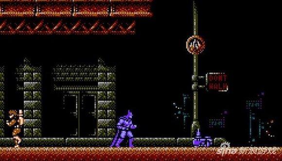 蝙蝠侠:游戏版