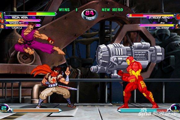 《奇异博士》热映 这10款超级英雄游戏不可错过