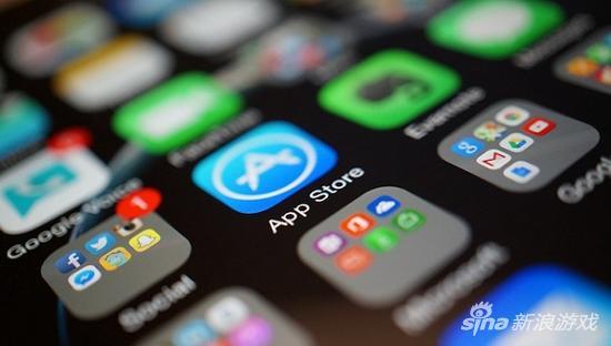 大换血!app store十月下架近5万应用 游戏比重大