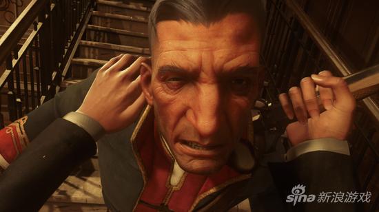 《耻辱2》PC版优化补丁发布