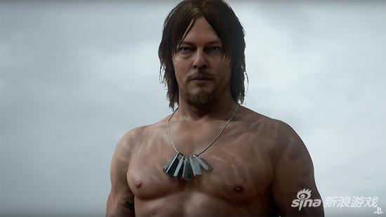 《死亡搁浅》或亮相索尼psx 将公布游戏引擎