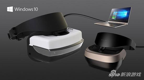 win10 vr设备最低pc配置曝光 不用花钱换电脑