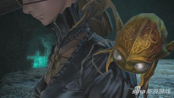 最终幻想14死者宫殿3.35版本11月29日更新