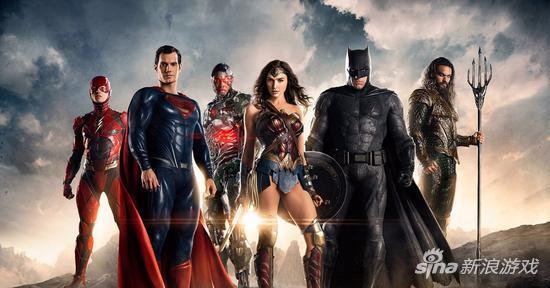 大本版《蝙蝠侠》明春开拍 正义联盟2延期让位