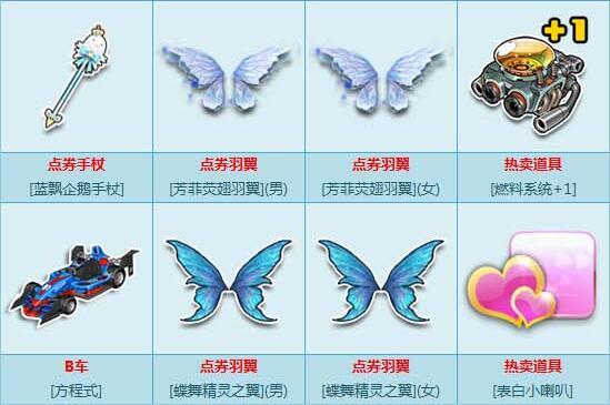QQ飞车回馈点奖励全面升级 赢非卖T2怒魂