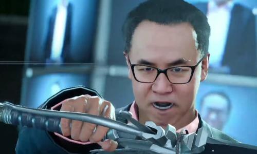 Square Enix总裁公开新年信