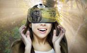 女子玩VR跳楼游戏酿惨剧:摔断门牙致十级伤残