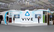 百万亚瑟王VR与VIVE移动定位器将在TpGS亮相