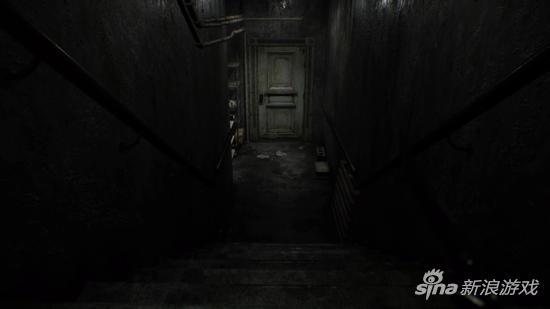 幽深的走廊彷如深渊在等你zitouluowang