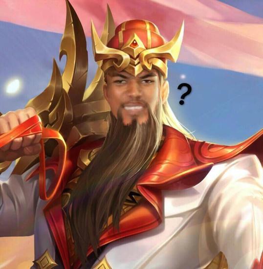 王者可爱点的头像