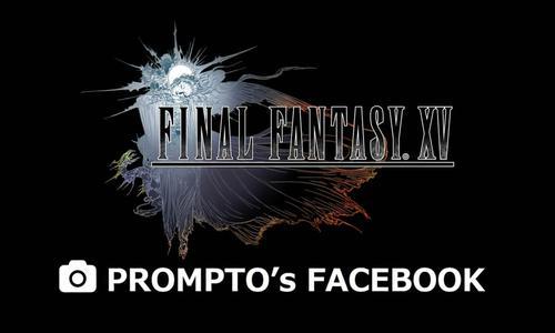 最终幻想15新剧情将于3月上线