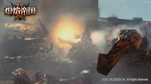 克莱恩斩杀安卡族