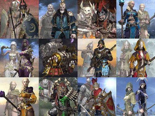 多种部队在升星后改变的不只是外貌