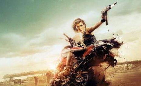 游戏改编电影大有可为?中国公司加入战场 翼风网
