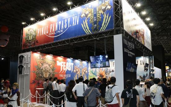 2017东京电玩展将于9月21日开幕 主题超现实的体验 翼风网