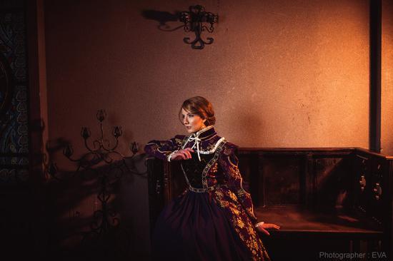 女公爵Anna Henrietta