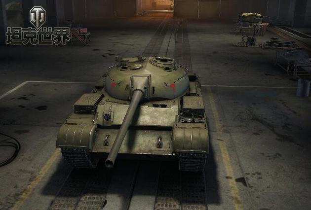 肉侦神车T-54 LT