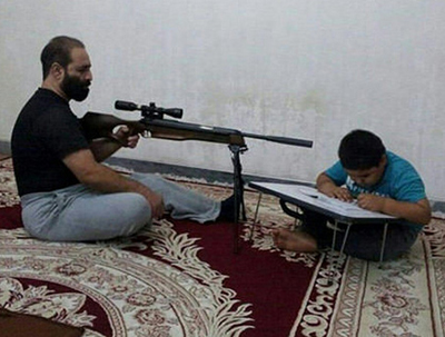 如何有效监督孩子写作业