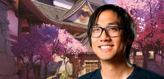 暴雪高级游戏设计师Michael Chu
