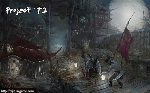 《Project:T2》同样的狐妖不一样的妲己