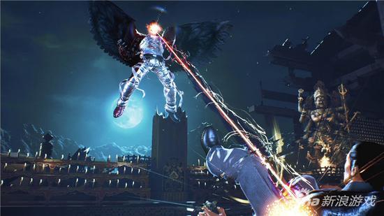 《铁拳7》独家预购福利来袭 PC玩家专享 翼风网
