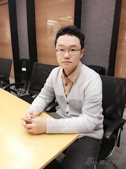 天下3》产品经理——武江