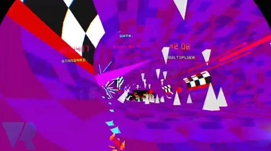 带着眼镜跑遍全世界 十款超好玩的VR跑酷游戏