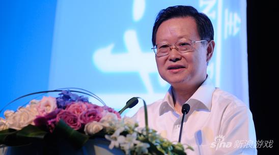 上海市委副秘书长、宣传部副部长朱咏雷
