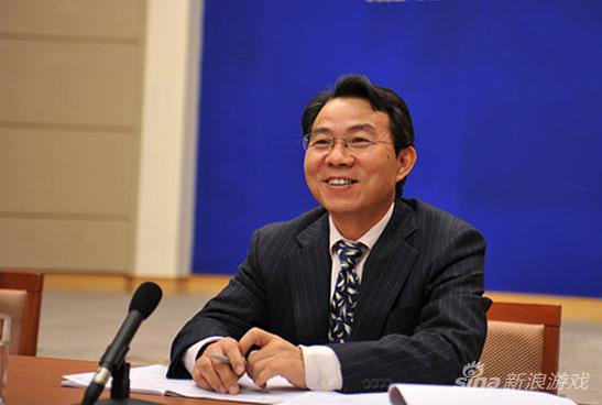 上海市委常委、中共上海市委宣传部部长董云虎
