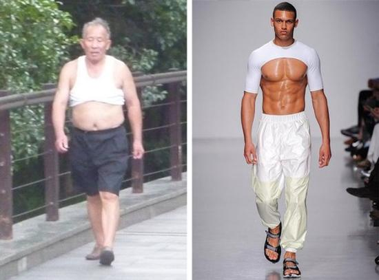 时尚是一种循环