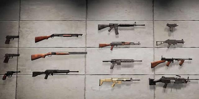 绝地三种霰弹枪哪个好用? 近战无敌