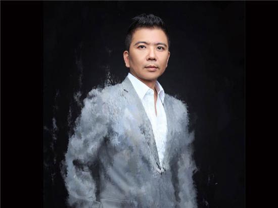 成都炎龙科技有限公司CEO陈居丰