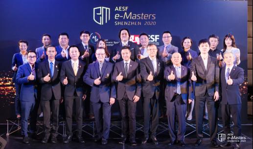 亚洲电子竞技大师杯·中国赛东南亚赛区发布会召开最出名的电竞团队MEYD-139