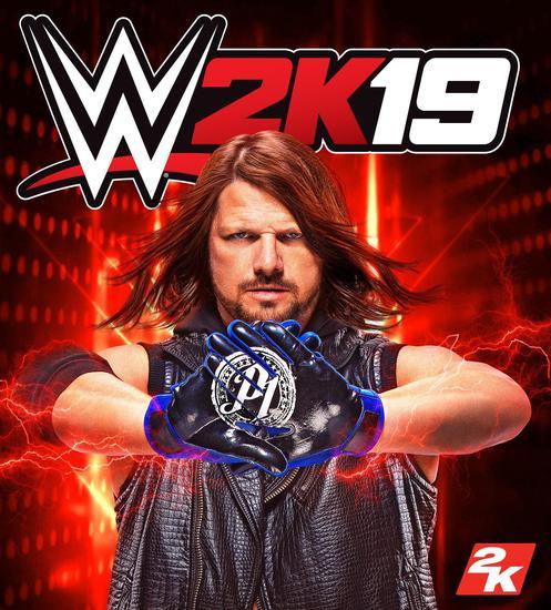 永不言败-WWE 2K19现已上市 翼风网