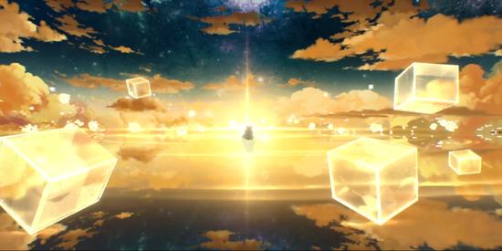 《永远的7日之都》二周年动画截图