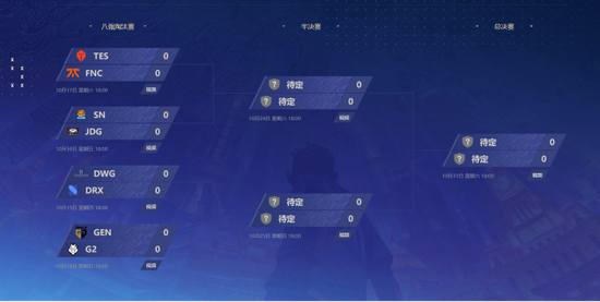 《【煜星公司】见证冠军诞生!创智汇2020英雄联盟全球总决赛全民观赛活动即将开启》