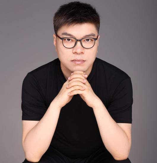 GameFarmer创始人 胡烜峰